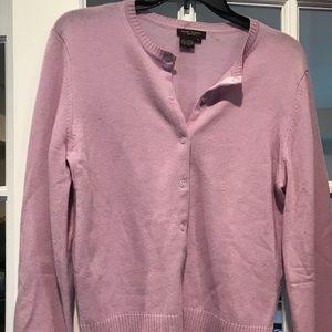 Henri Bendel Cashmere sweater